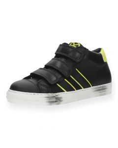 Zwarte sneakers Buffalo 2
