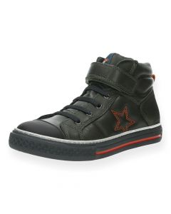 Kaki sneakers Bale 3