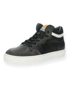 Zwarte sneakers Brad B
