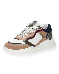 Multicolour sneakers Chino