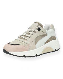 Beige sneakers Chiroc