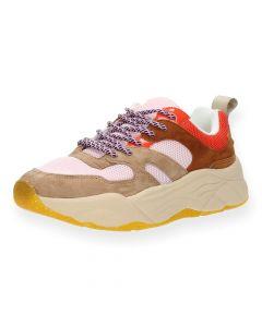 Multicolour sneakers Celest