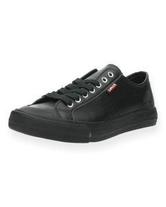 Zwarte sneakers Hernandez
