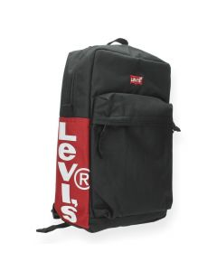 Zwarte rugzak Pack Standard