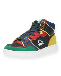 Multicolour sneakers Rod