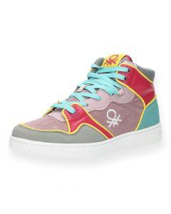 Multicolour sneakers Corduroy