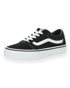 Zwarte sneakers YT Ward