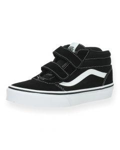 Zwarte sneakers YT Ward Mld