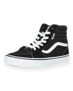 Zwarte sneakers YT Filmore Hi