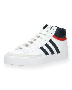 Witte sneakers Retrovulc M