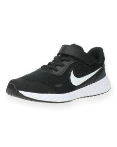 Zwarte sneakers Revolution 5