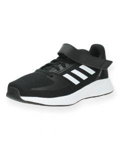 Zwarte sneakers Runfalcon 2.0