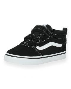 Zwarte sneakers TD Ward Mid