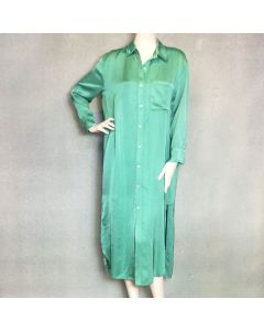 Groen kleed