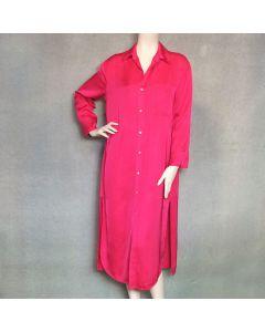 Roze kleed