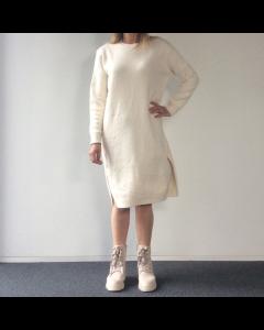 Wit kleed