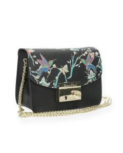 Multiolour crossbody