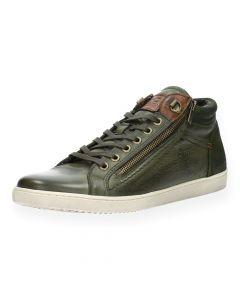 Kaki sneakers