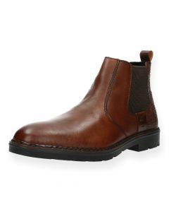 Bruine boots