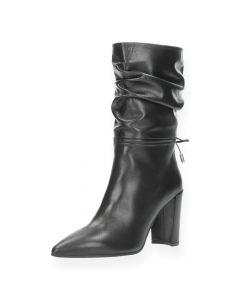 Zwarte laarzen
