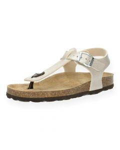 Glitter sandalen