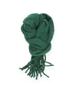 Groene sjaal