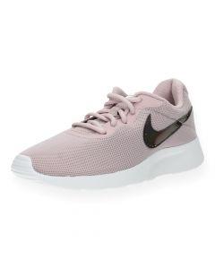 Roze baskets