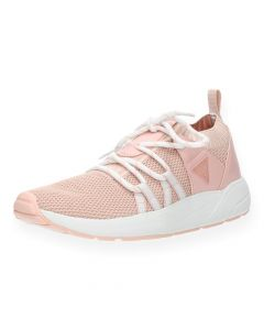 Roze baskets