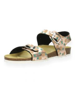 Ananans sandalen