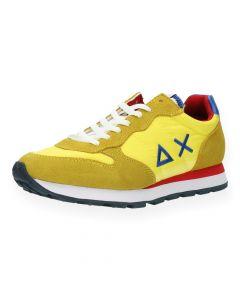 Gele baskets
