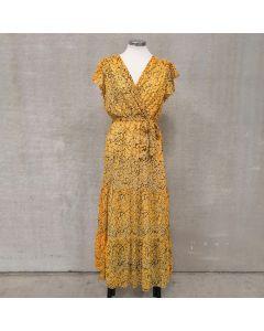 Geel kleedje