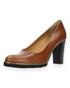 Cognac pumps