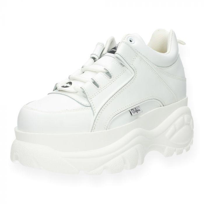 753541313c7 Witte sneakers van Buffalo | BENT.be