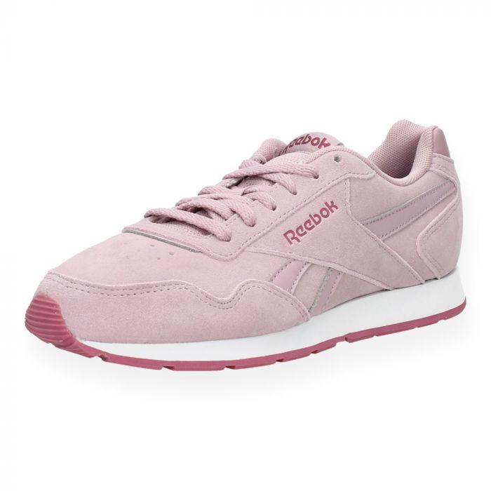663bdba609f Roze sneakers van Reebok | BENT.be