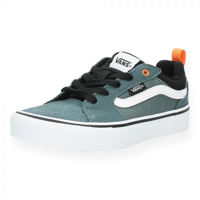 20aed41d3fcb69 Blauwe sneakers van Vans