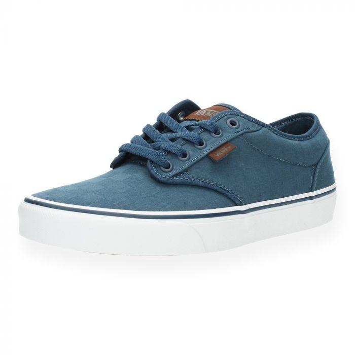 1f694f3c7171de Blauwe sneakers Vans