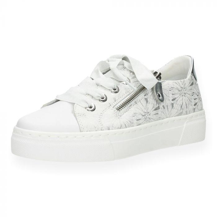 be Witte Remonte Van Sneakers Bent BwPRnXIq