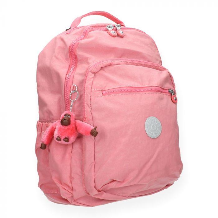 1b640048b97 Roze rugzak van Kipling | BENT.be