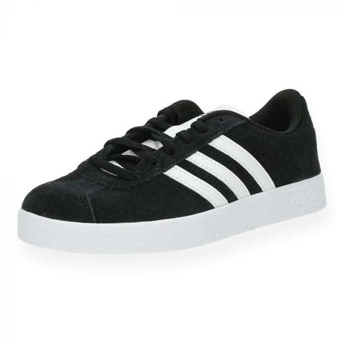 b61d20a5627 Zwarte sneakers van Adidas | BENT.be