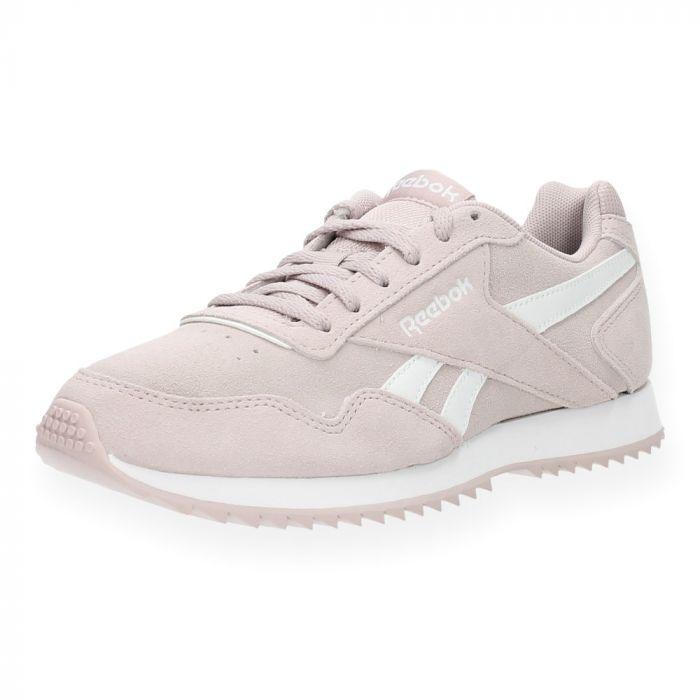 83bef74ec12 Lichtroze sneakers van Reebok | BENT.be