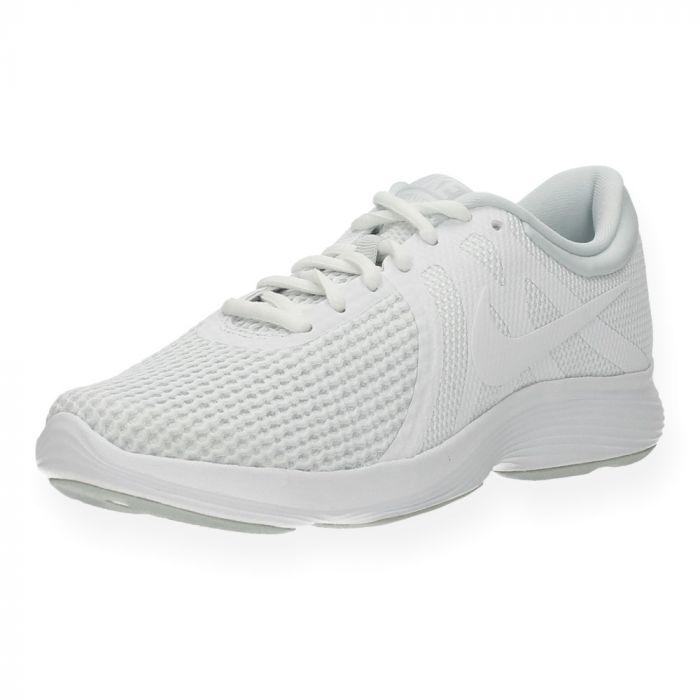 72d6f7beeae Witte sneakers van Nike   BENT.be