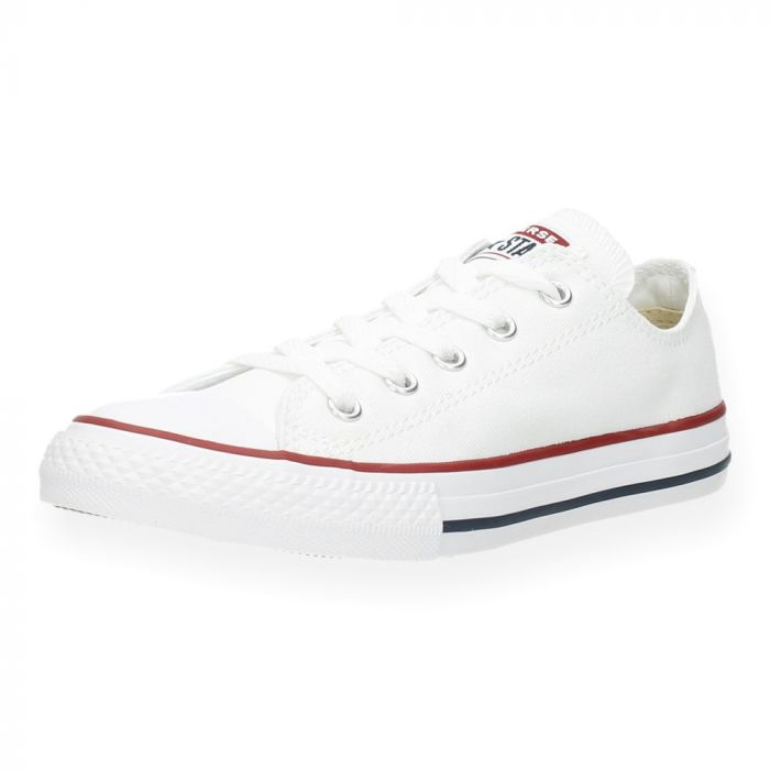 4e43650a464 Witte sneakers van Converse All Stars | BENT.be