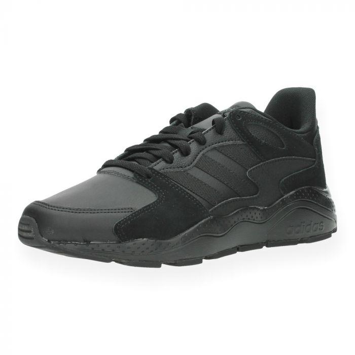 zwarte sneakers adidas