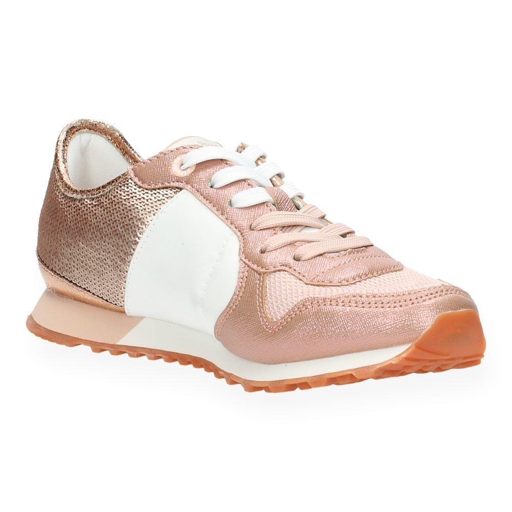 Sneakers Pepe Van Sneakers Roze Jeans Jeans Pepe Roze Van HIWE2D9