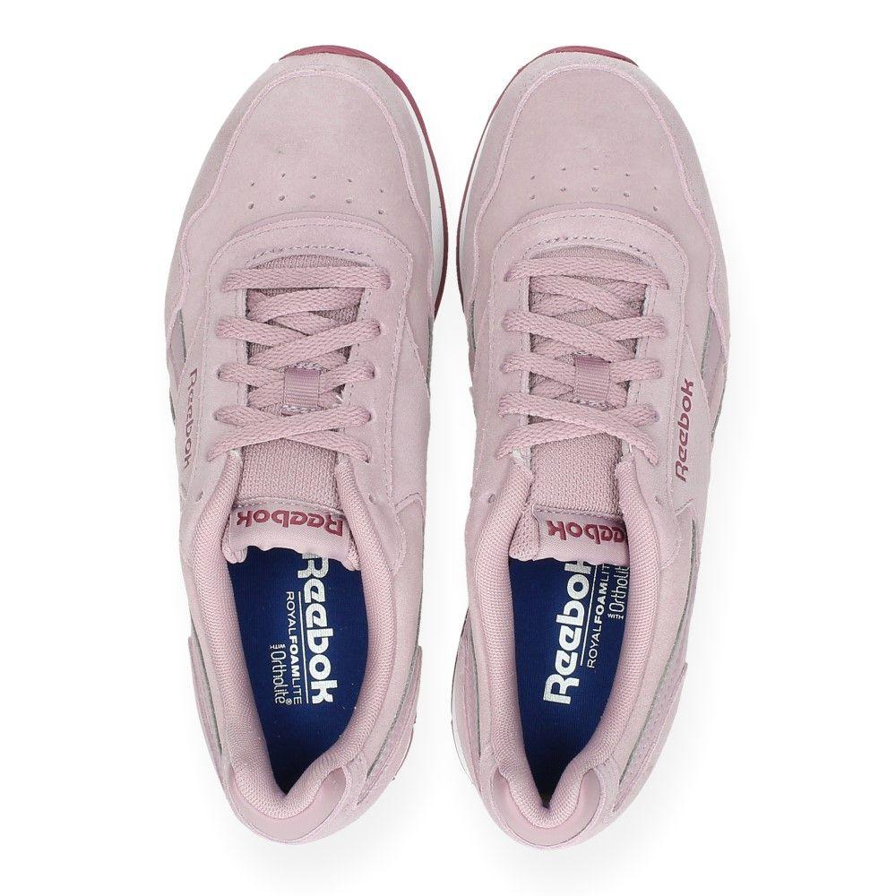 851dd219d76 Roze Reebok Sneakers Roze Van Sneakers gYbf76yv