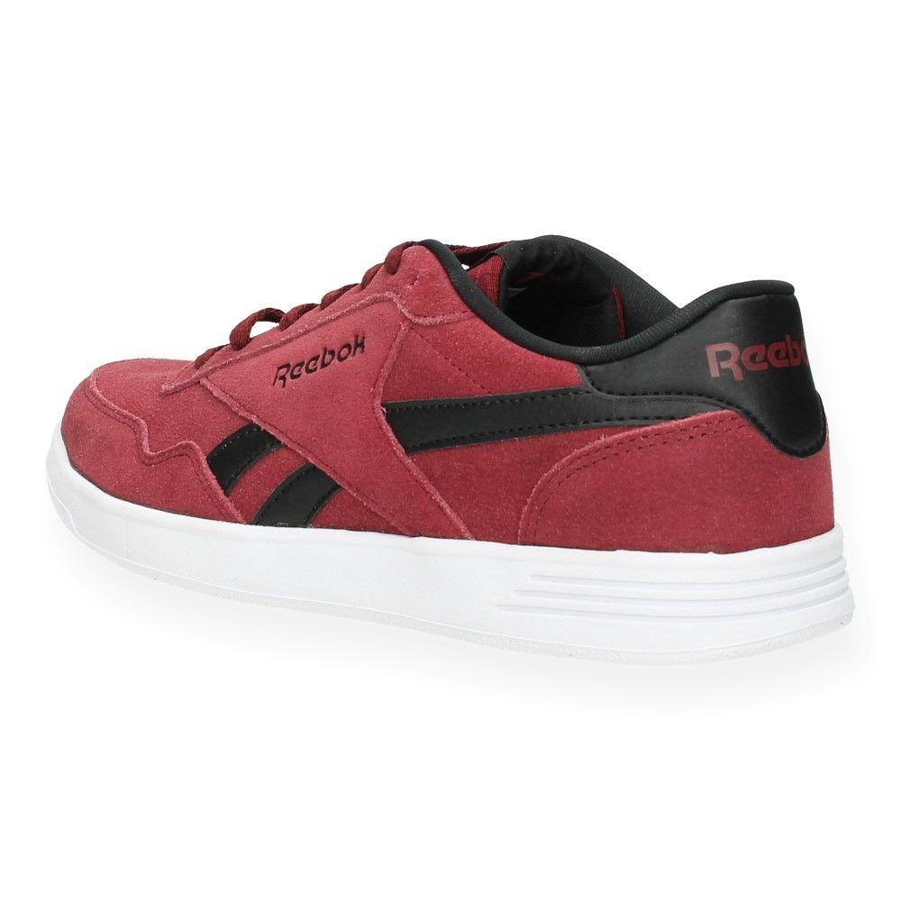 Sneakers Reebok Bordeaux Van Reebok Bordeaux Sneakers Van iuwZTPkOX