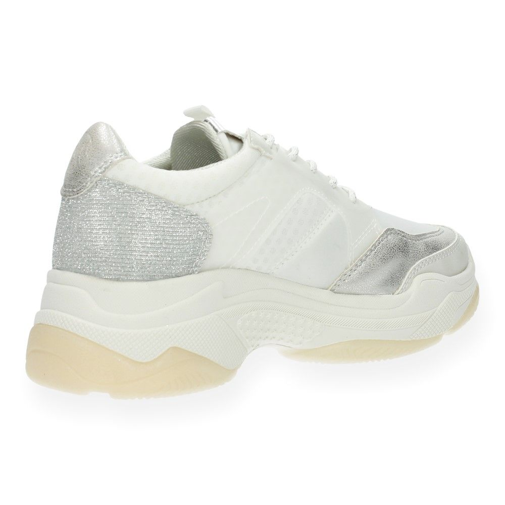 Van Van SOliver Witte Wit Witte Sneakers Wit Van Witte Sneakers SOliver Sneakers yvIYbfg76