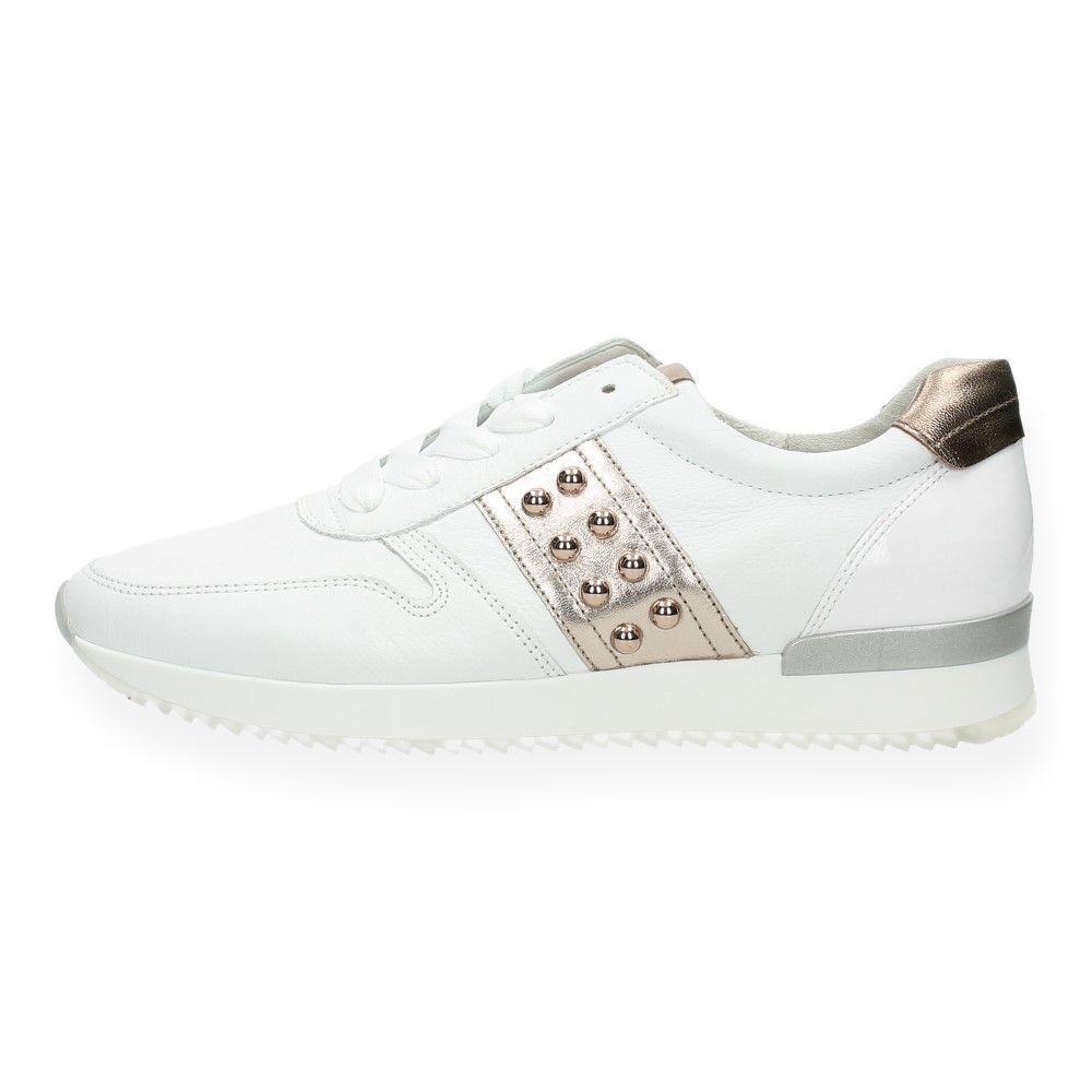 Gabor Van Van Wit Witte Wit Witte Witte Sneakers Sneakers Gabor N8nOyvm0w