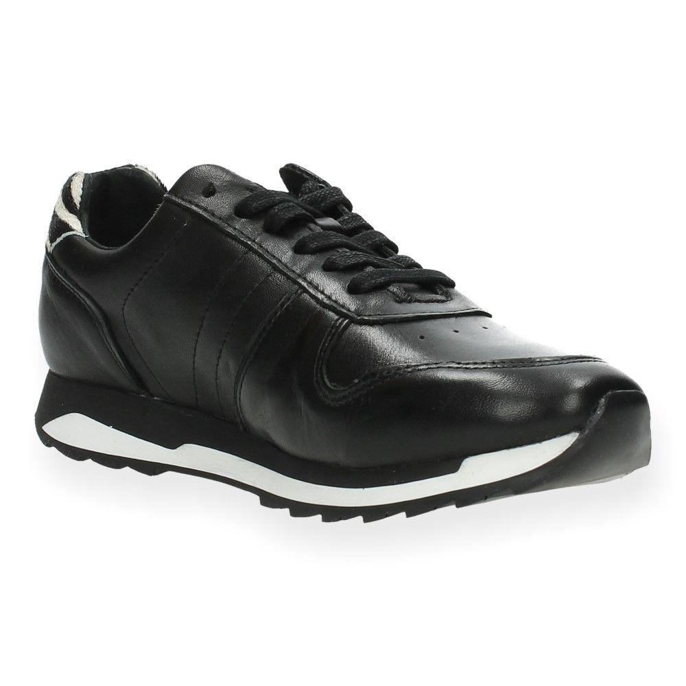 Post Zwart Van Sneakers Zwarte Xchange kXTuOiwPZl