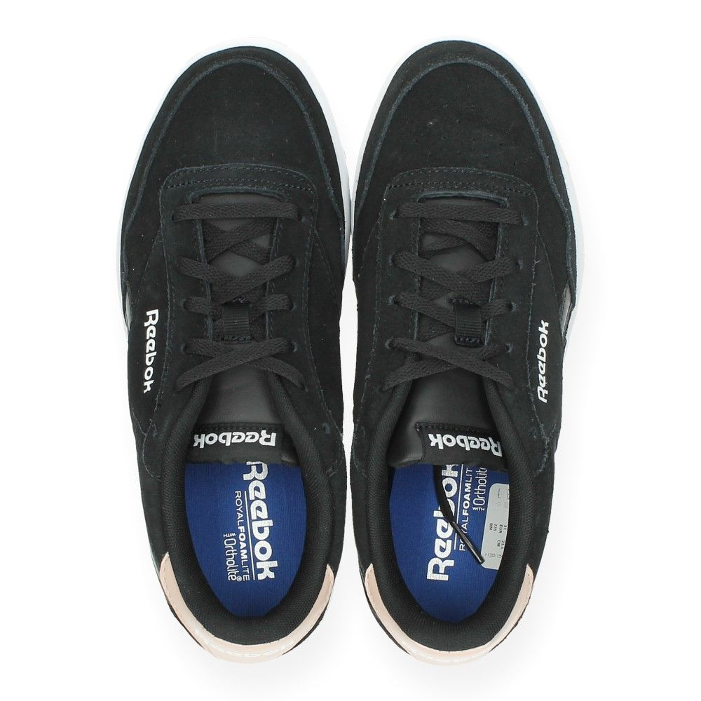 Retour Zwarte Reebokbent En Vanaf begratis Zwart Sneakers €35 Levering A3j5RqcL4